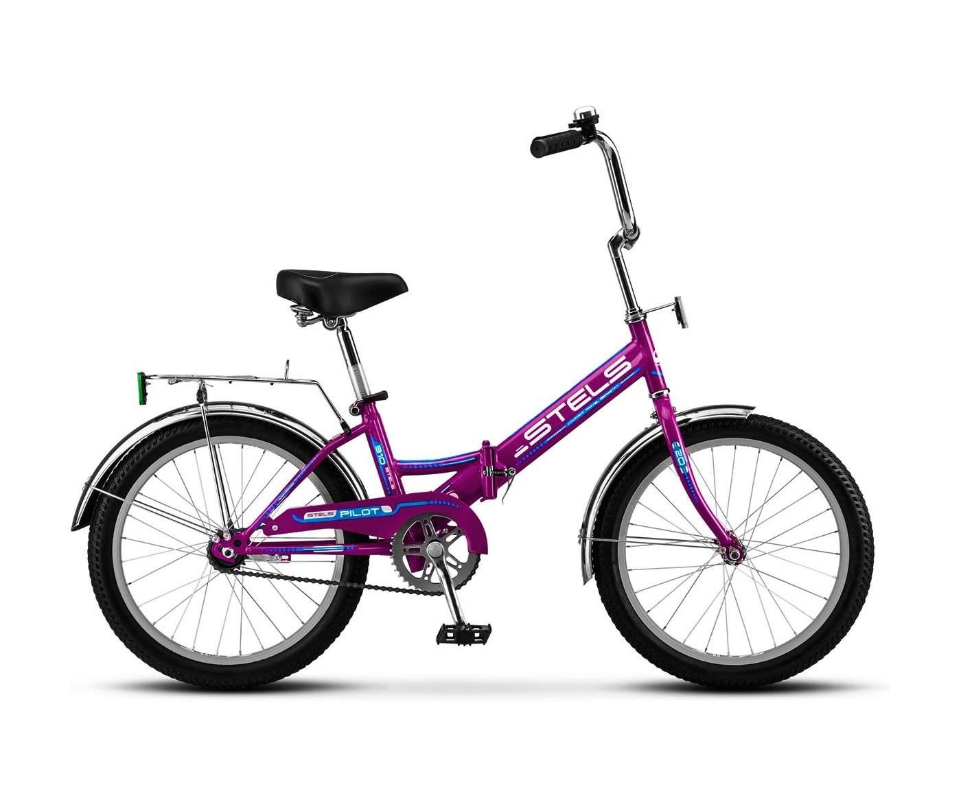 Велосипед стелс 310 фото с ребенком